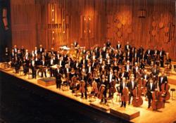London Symphonic Orchestra