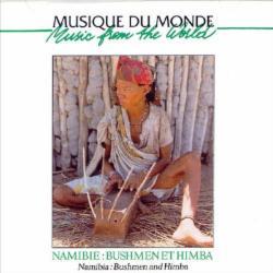 Bushmen Of Namibia