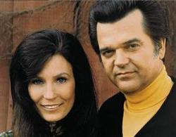 Loretta Lynn & Conway Twitty