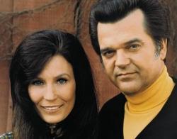 Lorretta Lynn & Conway Twitty