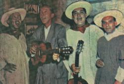 Los Morochucos