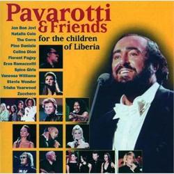 Luciano Pavarotti & Celine Dion