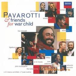 Luciano Pavarotti & Sheryl Crow
