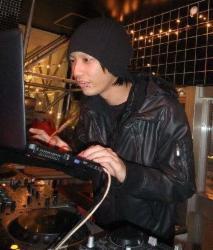 DJ Myosuke