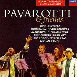 Luciano Pavarotti & Zucchero