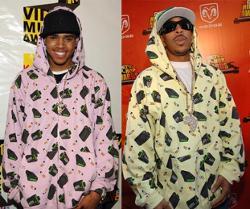 Ludacris Feat. Chris Brown