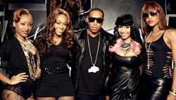 Ludacris Feat. Diamond, Trina & Eve
