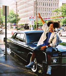 Ludacris Feat. Shawnna