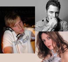 Luke Terry & Kopi Luwak & Tiff Lacey