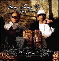 Luny Tunes & Baby Ranks