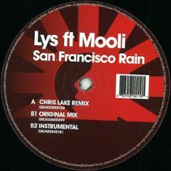 Lys Feat. Mooli