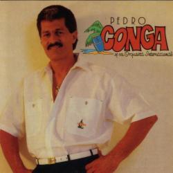 Pedro Conga