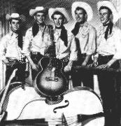 The Western Melody Makers