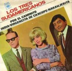 Los Tres Sudamericanos
