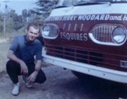 Jerry Woodard