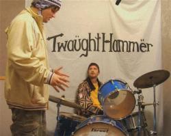 TwaughtHammer