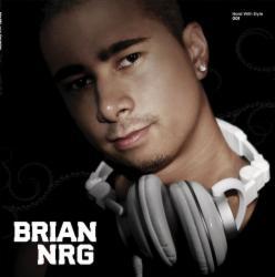 Brian NRG