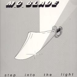 M.c. Blade