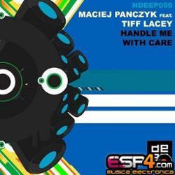 Maciej Panczyk Feat Tiff Lacey
