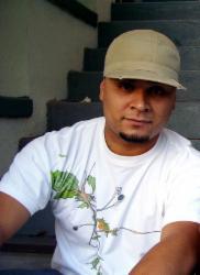 Santiago Salazar