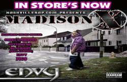 Madison X