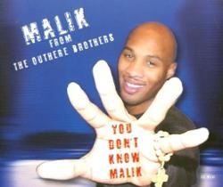 Malik From The Outhere Brothers