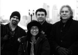 Mandragora Tango Orchestra