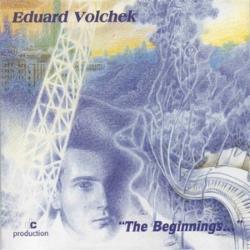 Eduard Volchek