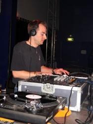 Marc La Cruz