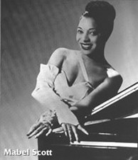 Mabel Scott
