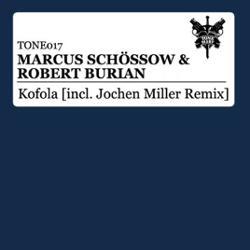 Marcus Schossow & Robert Burian