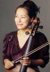 Mari Fujiwara