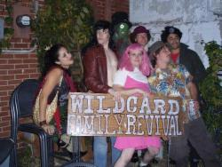 The Wildcard Family Revival