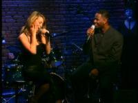 Mariah Carey And Brian Mcknight