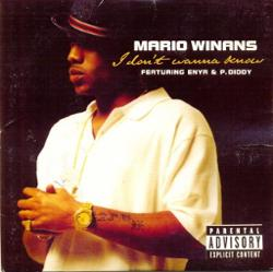 Mario Winans Feat Jae Hood & P.diddy