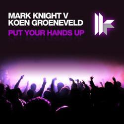 Mark Knight & Koen Groeneveld