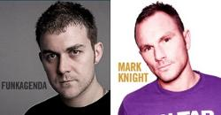 Mark Knight And Funkagenda Vs Paul Thomas