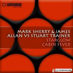 Mark Sherry And James Allan Vs Stuart Trainer