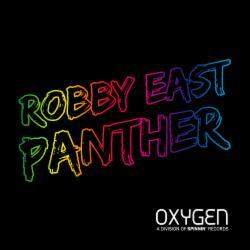 Robby East