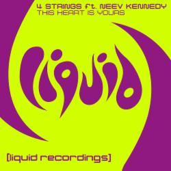 4 Strings feat. Neev Kennedy