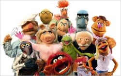 Animal & The Muppets