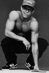 Marky Mark Wahlberg