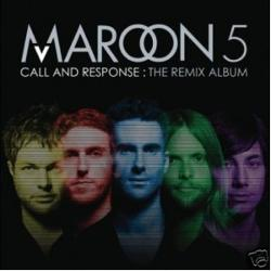 Maroon 5 Feat. David Banner