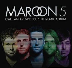 Maroon 5 Feat. Mary J. Blige