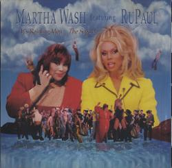 Martha Wash Feat. Rupaul