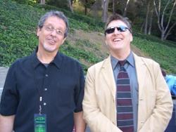 Martin O`donnell & Michael Salvatori