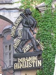 Marx Augustin
