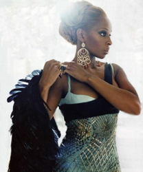 Mary J Blige Feat Ludacris