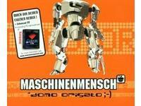 Maschinenmensch