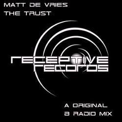 Matt De Vries